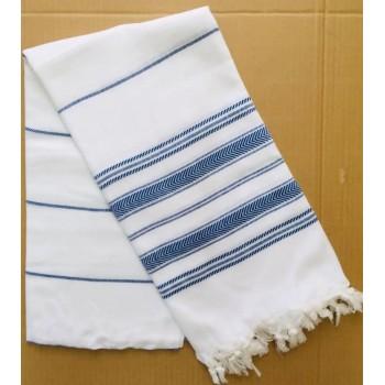Пляжное полотенце пештемаль 100x180 Турция 16624