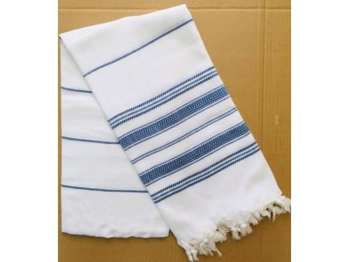 Полотенце пештемаль для пляжа и хамама 100x180 Турция 16624 16624 от Zeron в интернет-магазине PannaTeks