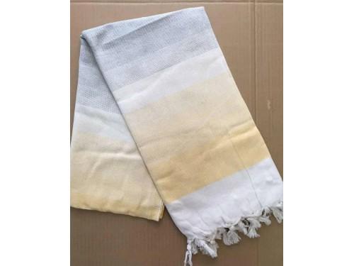 Полотенце пештемаль 100x180 Турция 16634 16634 от Zeron в интернет-магазине PannaTeks