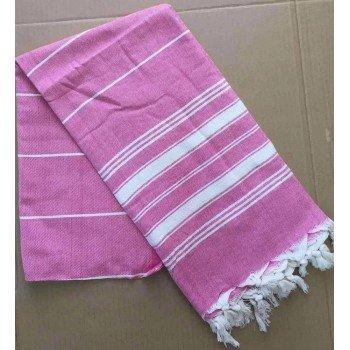 Полотенце пештемаль для пляжа и хамама 100x180 Турция 16621