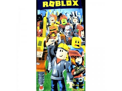 Пляжное полотенце ROBLOX 16319 от Zeron в интернет-магазине PannaTeks
