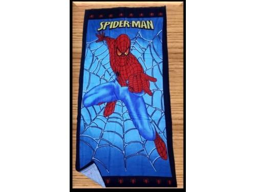 Пляжное полотенце для детей Человек Паук 75х150 Турция 14161 от Zeron в интернет-магазине PannaTeks
