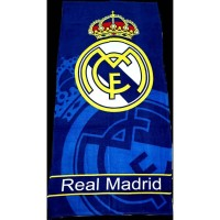 Пляжное полотенце REAL MADRID