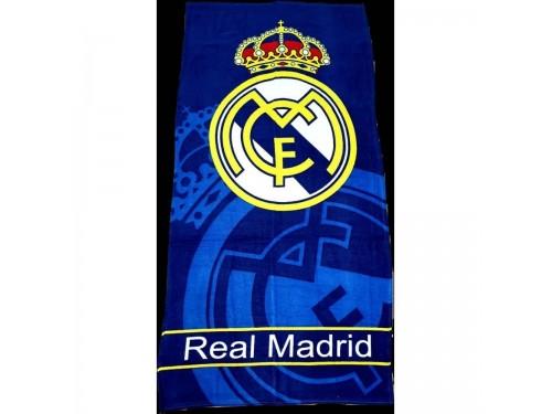 Пляжное полотенце REAL MADRID 16269 от Zeron в интернет-магазине PannaTeks