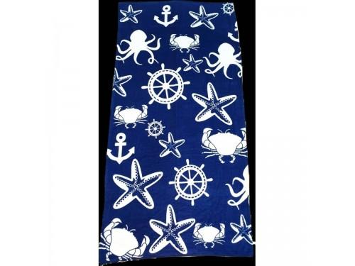 Пляжное полотенце ВОДНЫЙ МИР 16261 от Zeron в интернет-магазине PannaTeks