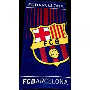Пляжное полотенце FC BARCELONA 16263 от Zeron в интернет-магазине PannaTeks