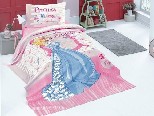 """Комплект подростковый с покрывалом """"VENESSA"""" 13457 от Aran Сlasy в интернет-магазине PannaTeks"""