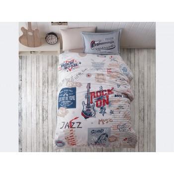 """Комплект подростковый ранфорс """"FREEDOOM"""" 13833 от Aran Сlasy в интернет-магазине PannaTeks"""