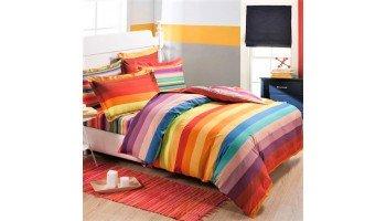 Как выбрать цвет постельного белья?