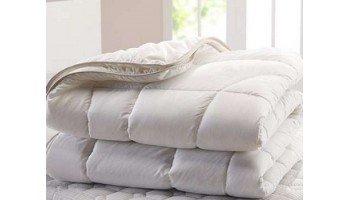Как ухаживать за одеялом