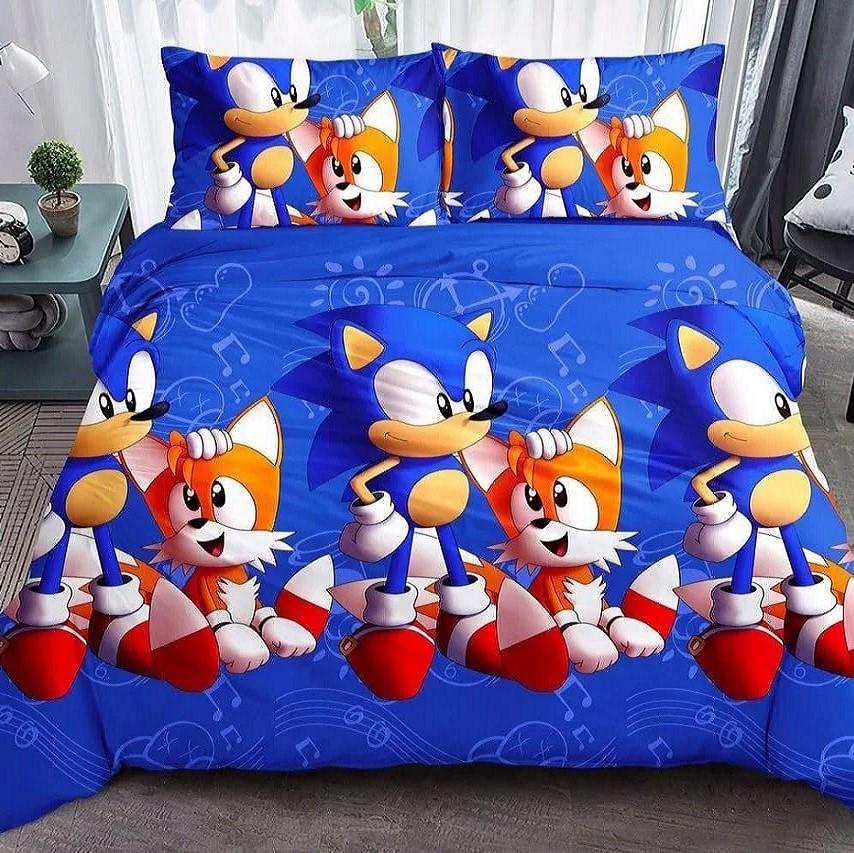 Качественное детское постельное белье ПаннаТекс рисунок