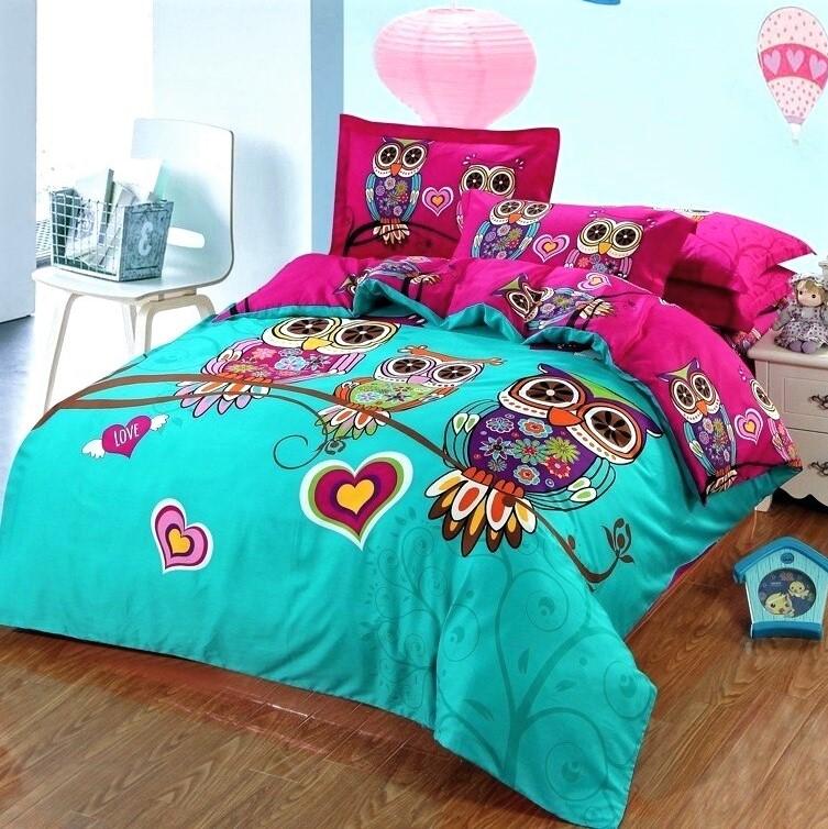 Красивое постельное белье для детей PannaTeks фото