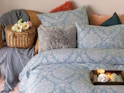 Интернет-магазин постельного белья ПаннаТекс фото