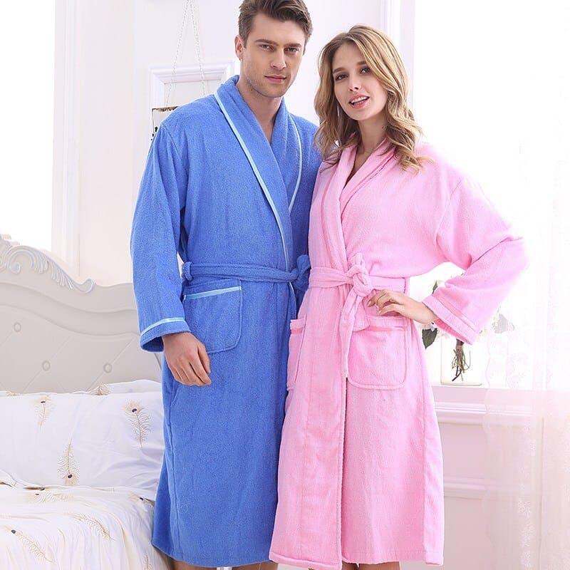 банные халаты фото