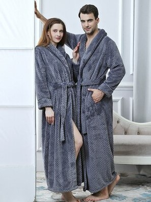халаты мужские женские фото