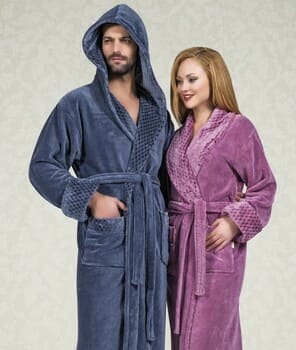 халаты в интернет-магазине PannaTeks фото