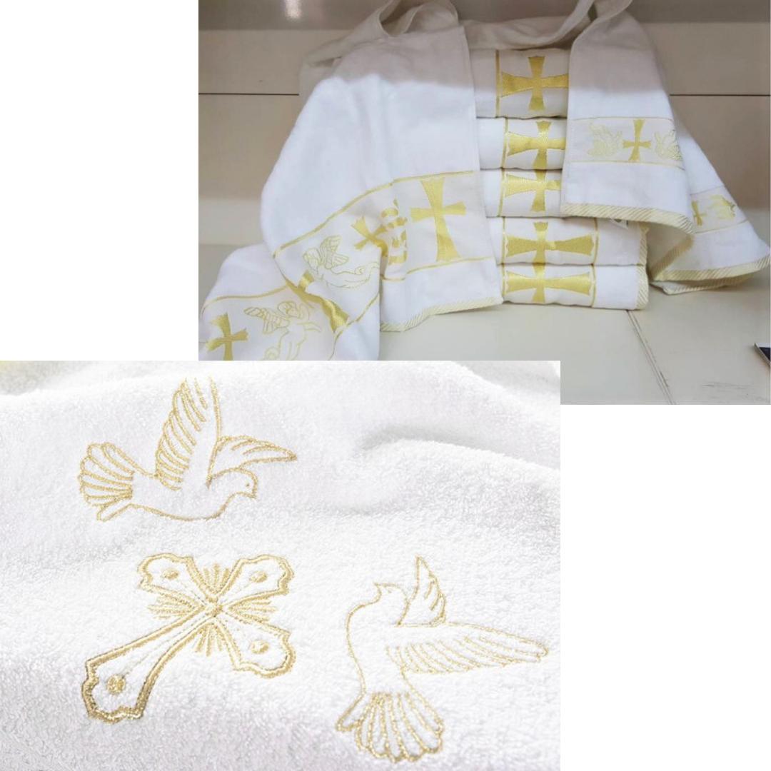 крыжма полотенце фотография