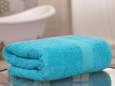 Банное полотенце интернет магазин ПаннаТекс изображение