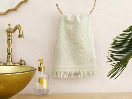 Полотенце для лица в интернет магазине ПаннаТекс