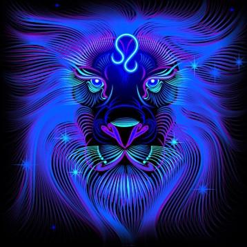 Постельное белье для Льва